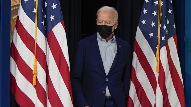 Biden advierte de que es «altamente probable» otro atentado en Kabul en las próximas 24-36 horas