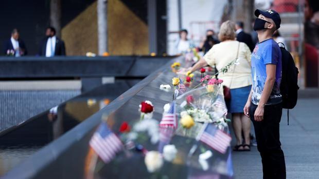Nueva York recuerda en silencio a sus víctimas