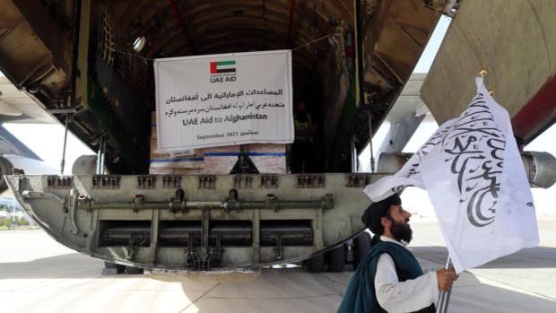 Albares anuncia 20 millones de euros en ayuda humanitaria a Afganistán