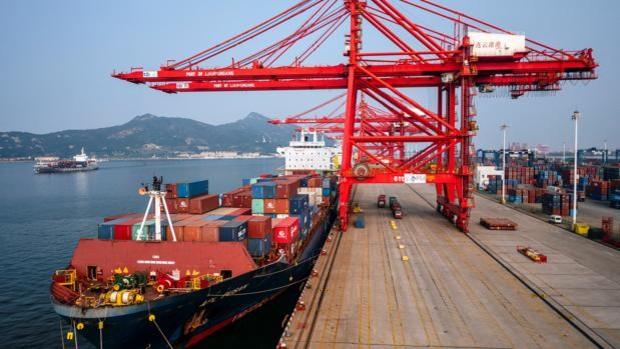 China busca entrar en la alianza comercial del Pacífico como respuesta al acuerdo Aukus