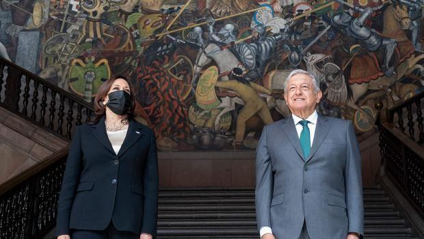 Biden busca apoyo por carta a López Obrador para controlar la inmigración desbordante