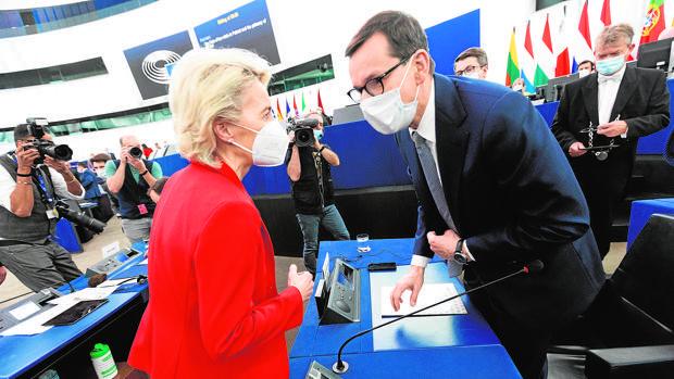 Polonia no cede ante la UE pese a la amenaza de perder los fondos