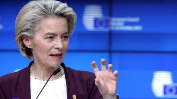 La UE no financiará alambradas en la frontera con Bielorrusia