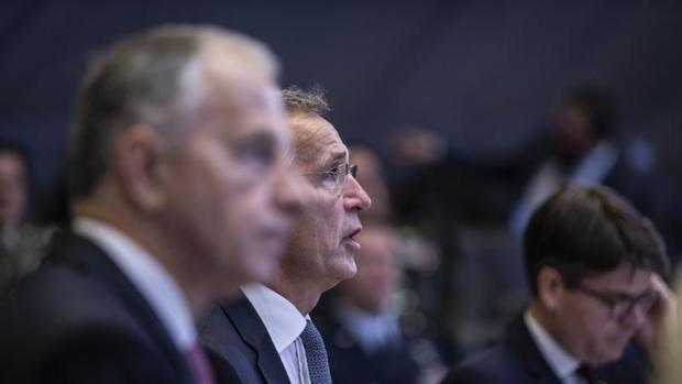 La OTAN intenta rearmarse e invertir en inteligencia artificial