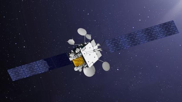 Francia lanza un satélite de comunicación militar para reafirmar su soberanía estratégica