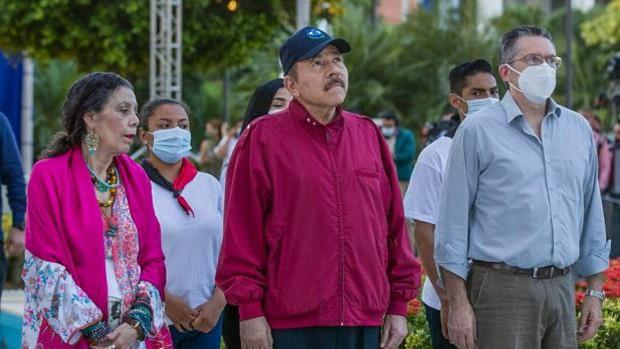 Miles de presos indultados en Nicaragua, la nueva 'reserva' represora de Ortega