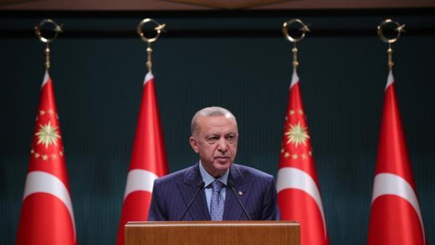 Erdogan se jacta de haber ganado un pulso a EE.UU. y varios aliados