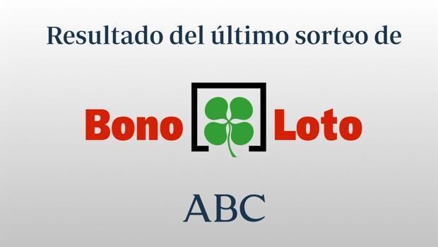 Comprobar el resultado del sorteo de Bonoloto de hoy sabado, 8 de agosto de 2020