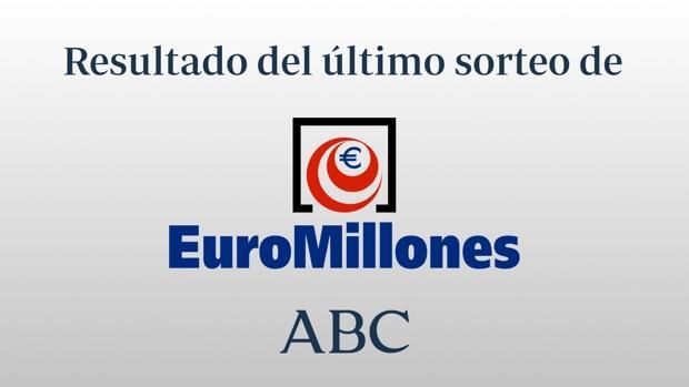 Comprobar el resultado del sorteo de Euromillones de hoy martes, 17 de septiembre de 2019