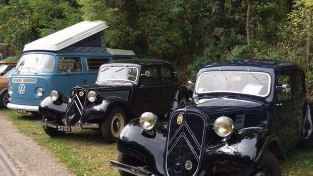 Qué hace falta para que un coche se considere histórico