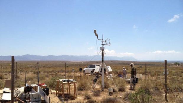 El proceso de ventilación subterránea provoca emisiones extremas de CO2, lo que afectaría negativamente al calentamiento global
