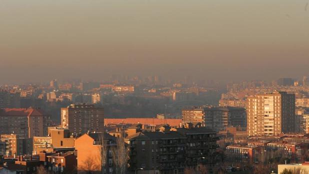 Los contaminates climáticos de corta duración responden muy rápidamente a la mitigación