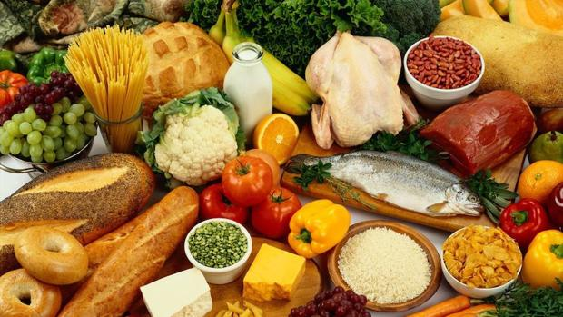 El desperdicio de alimentos en España equivale a 131 litros por persona y día
