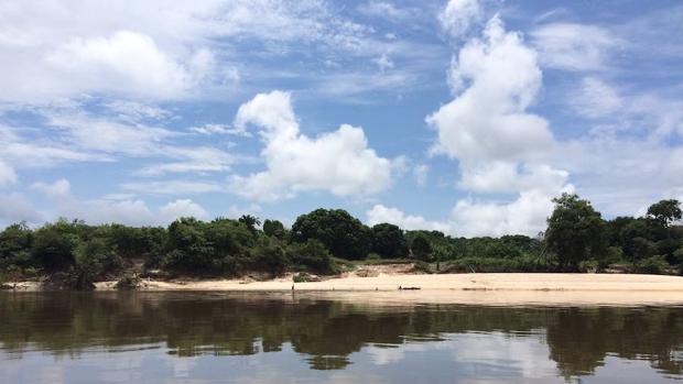 Solo un tercio de los ríos más largos del mundo fluyen libremente