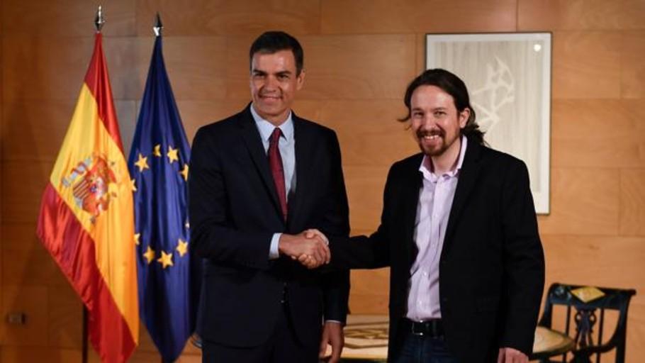 Sánchez avala la parálisis total