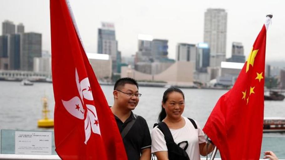 Las tareas de Pekín en Hong Kong
