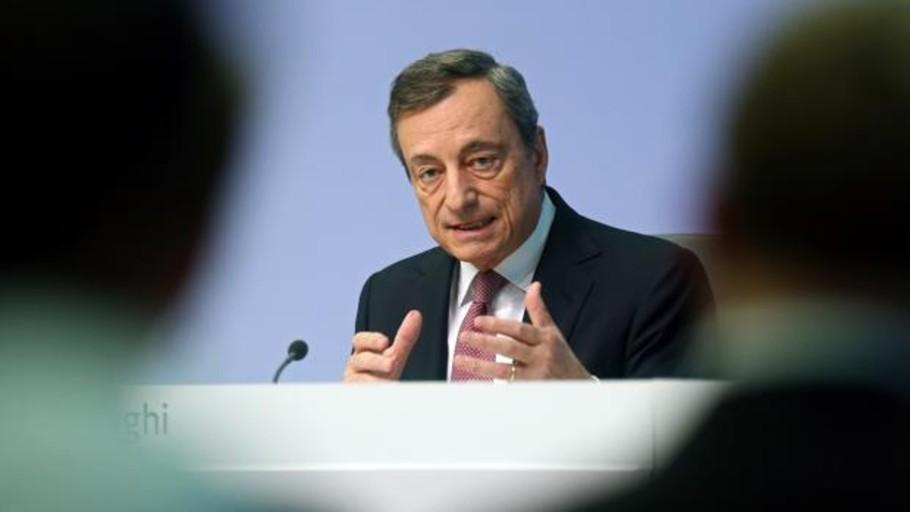 El BCE certifica la gravedad de la crisis