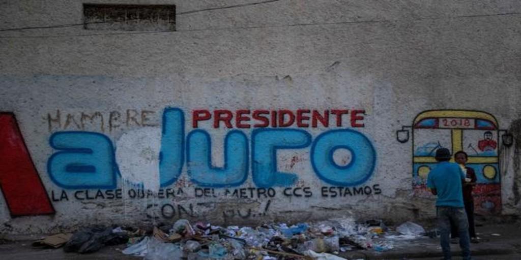 La mano chavista en la crisis iberoamericana