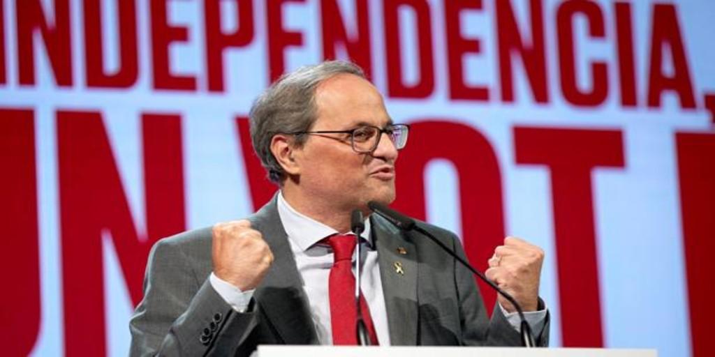 El Gobierno catalán pide más dinero