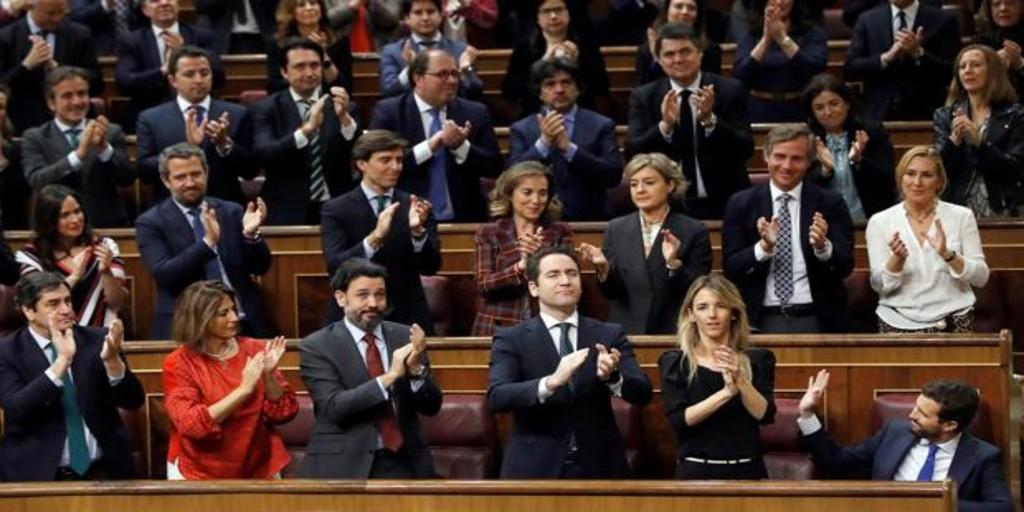 Los pactos de Sánchez premian al PP