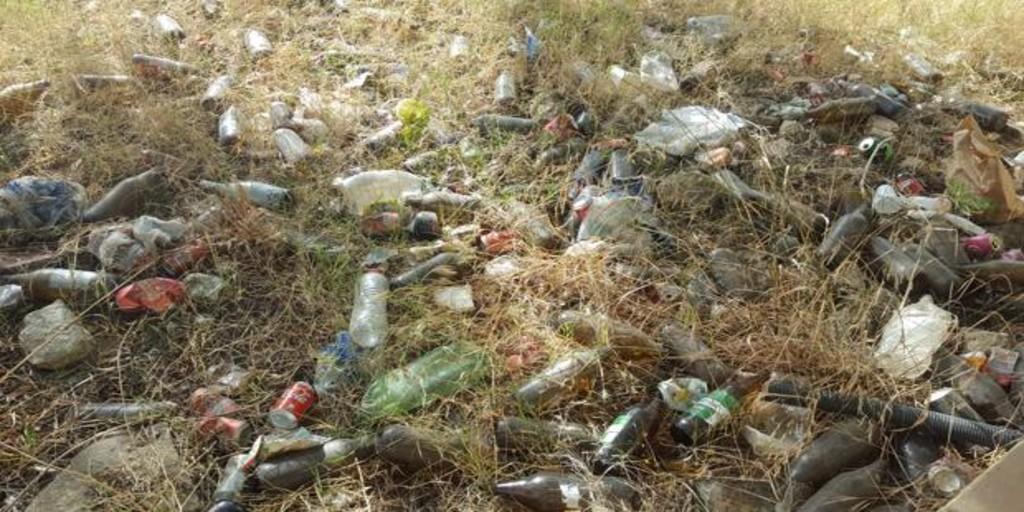 Transición al fraude ecológico