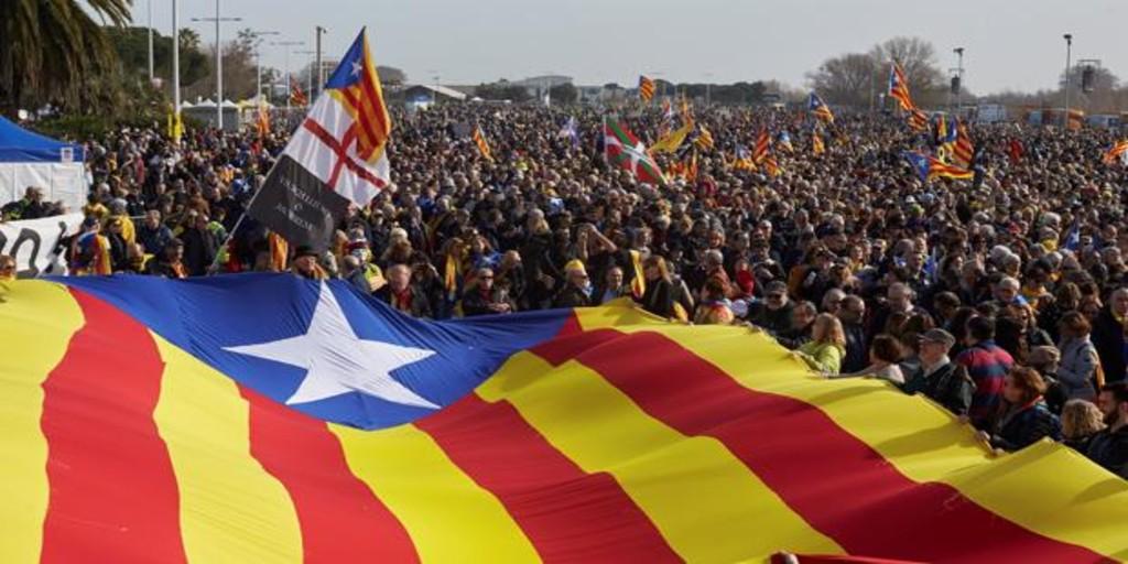El separatismo se refuerza