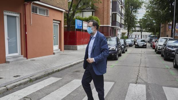 ¡Váyase señor Rajoy!