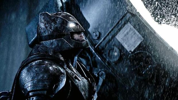 Ben Affleck será el protagonista de «The Batman»