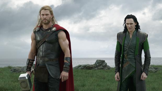 «Thor: Ragnarok» lleva a Marvel a superar los 100 millones de recaudación con tres películas en seis meses