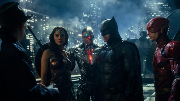 Según las cuentas de DC, «Liga de la Justicia» será un éxito en taquilla