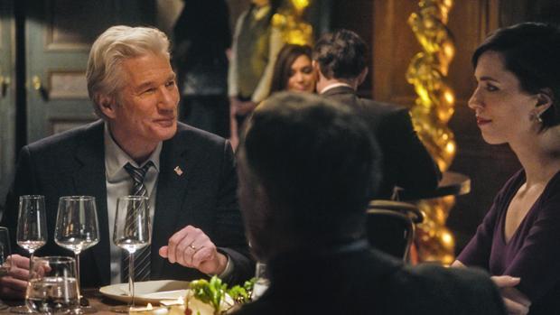 Crítica de La cena, con Richard Gere