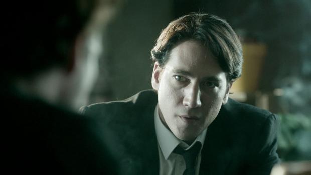 Alberto Ammann interpreta a Miguel Sáez, el protagonista de«Apaches»