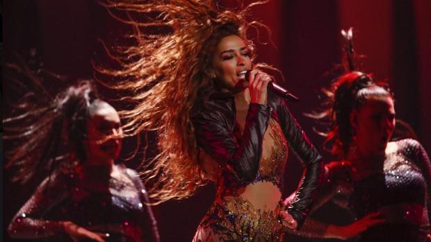 La canción de Chipre, una de las grandes favoritas tras la primera semifinal de Eurovisión 2018