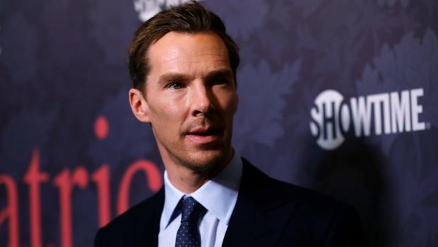 Benedict Cumberbatch, en una imagen de archivo