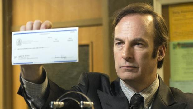 «Better Call Saul»