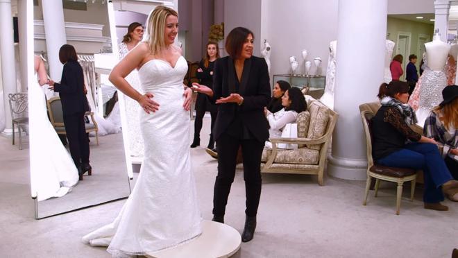 así es «¡sí, quiero ese vestido!», el nuevo programa de boris izaguirre