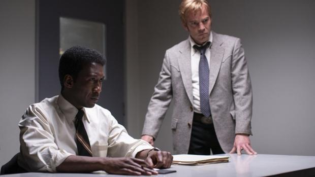 Mahershala Ali y Stephen Dorff encabezan la tercera temporada de «True Detective»
