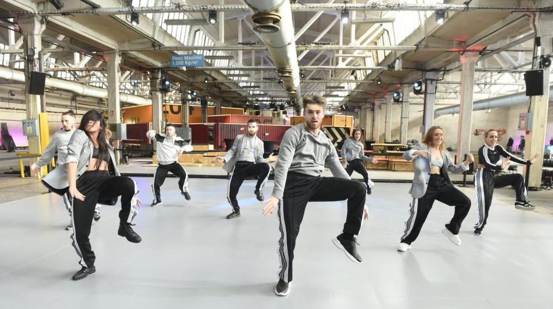 Fama A Bailar Todas Las Novedades De La Segunda Edición De Fama A Bailar