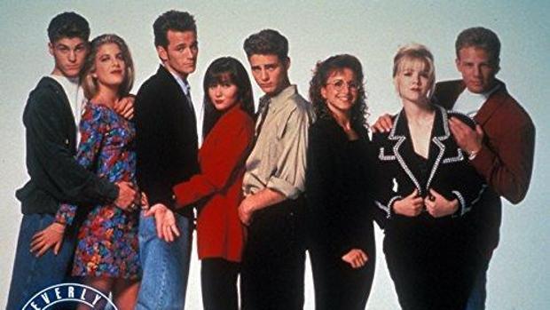 La cadena FOX ha anunciado el regreso de «Sensación de vivir» con su reparto original