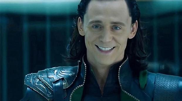 Loki tendrá su serie en Disney+