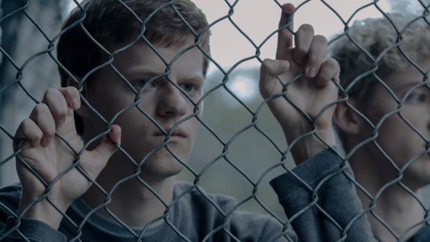 Lucas Hedges, protagonista de Identidad robada, basada en la historia real de Garrard Conley