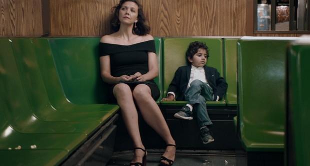 Maggie Gyllenhaal en «La profesora de parvulario»