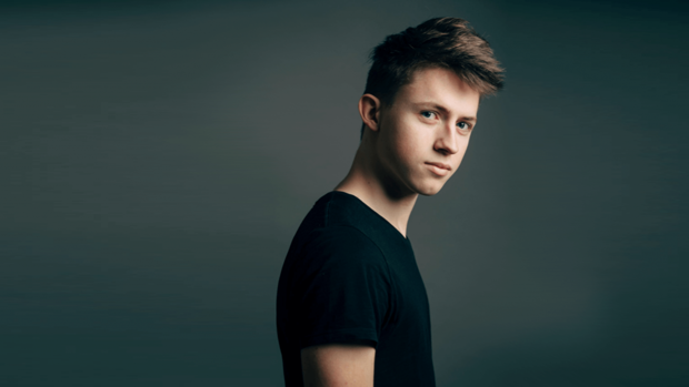 Eliot representa a Bélgica este año en Eurovisión, desde la primera semifinal