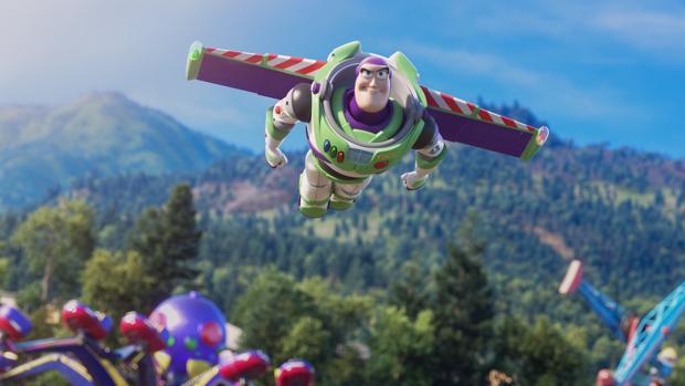 Toy Story 4 se estrena el 21 de junio