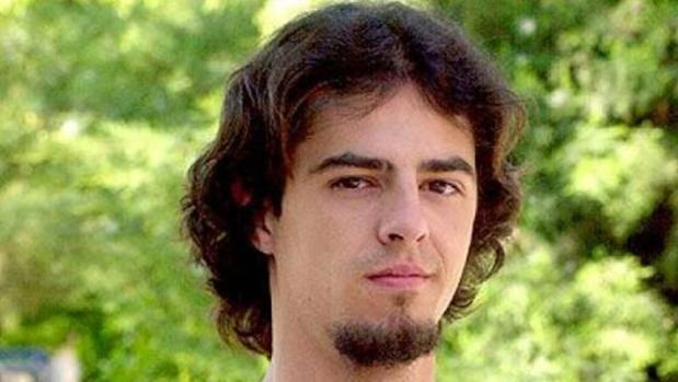 Koldo Sagastizábal, concursante de «GH 1»