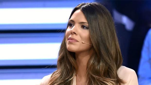 Laura Matamoros ha abandonado la televisión