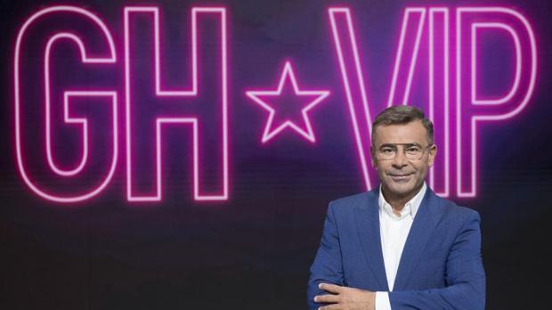 Jorge Javier Vázquez en la presentación de «GH VIP 6»