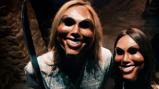 The Purge: La noche de las bestias, en Netflix