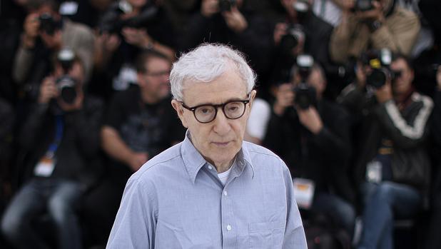 Woody Allen, en una imagen de archivo