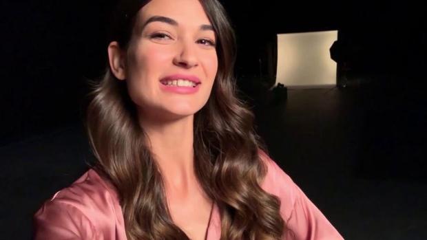Estela Grande, sexta concursante de «GH VIP»